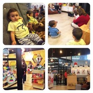 librería_hijos