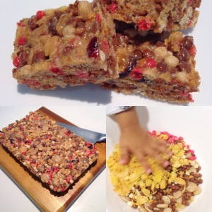 barra de cereal-ideas-recetas
